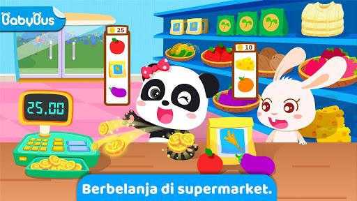 Dunia Bayi Panda screenshot 3
