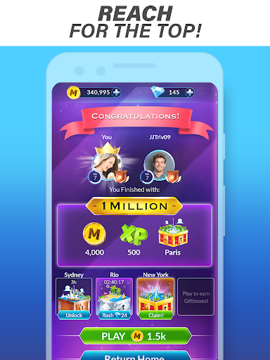 Who Wants to Be a Millionaire? Trivia & Quiz Game screenshot 9