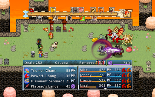 Doom & Destiny Advanced screenshot 21
