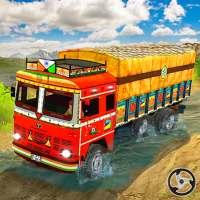 Drive Indian Heavy Duty Cargo Truck on 9Apps