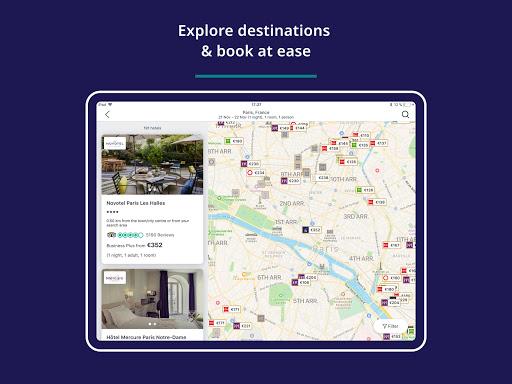 Accor All - Hotel booking screenshot 8