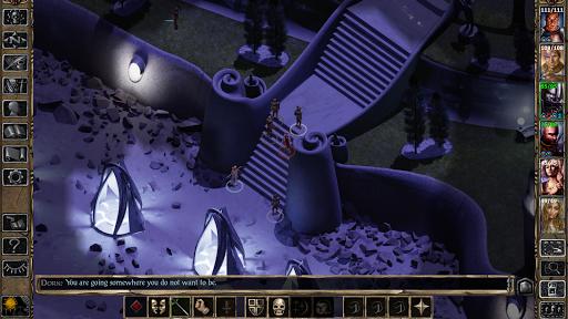 Baldur's Gate II screenshot 7