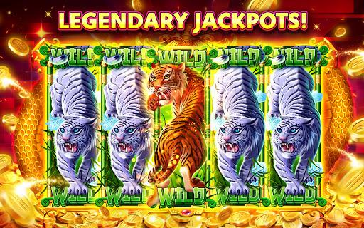 Billionaire Casino Slots - The Best Slot Machines screenshot 12