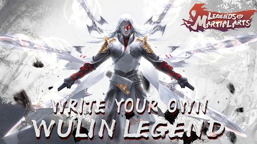 Legends of Martial Arts screenshot 6