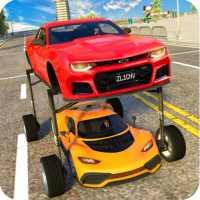 Modern Car Driving Simulator SUV Car Parking Games on APKTom