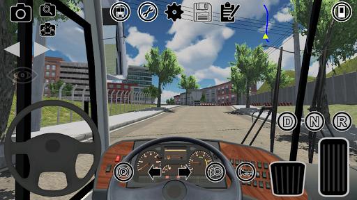 Proton Bus Simulator Road screenshot 5