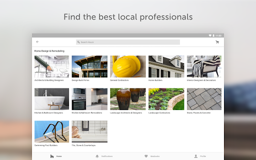 Houzz - Home Design & Remodel screenshot 9