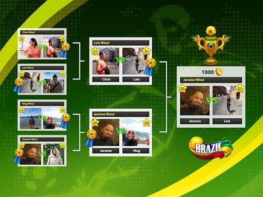 Soccer Stars 10 تصوير الشاشة