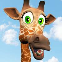 Talking George The Giraffe on APKTom