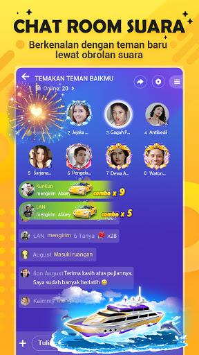 HAGO-Game bersama teman, game online, game live screenshot 6