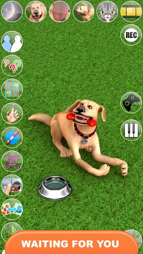 يتحدث جون الكلب: الكلب مضحك 7 تصوير الشاشة