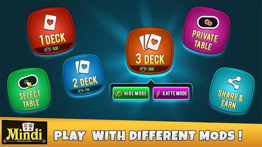 Mindi Multiplayer Online Game - Play With Friends 1 تصوير الشاشة
