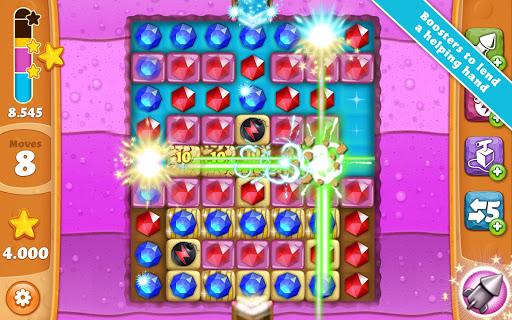 Diamond Digger Saga 7 تصوير الشاشة