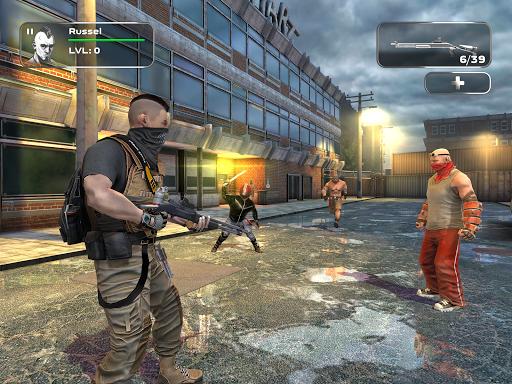 Slaughter 3: The Rebels screenshot 7