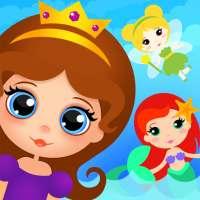 Shift Princess: fairy car games. Drive ahead race! on APKTom
