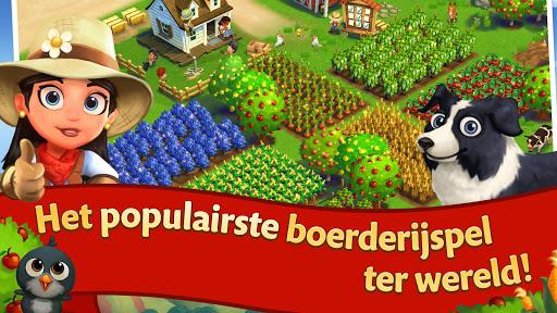 FarmVille 2: Het boerenleven screenshot 1
