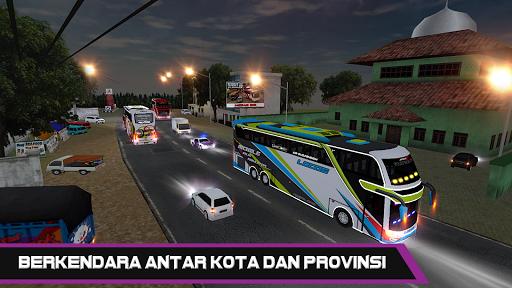 Mobile Bus Simulator screenshot 6