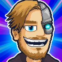 PewDiePie's Tuber Simulator on APKTom