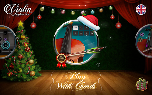Violin: Magical Bow screenshot 15