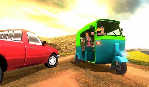 عربة توك توك الجبلية للسيارات 4 تصوير الشاشة