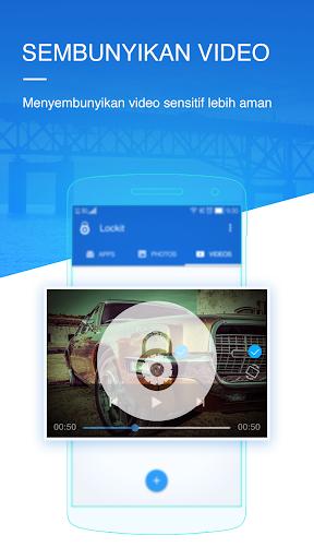LOCKit - Kunci Aplikasi screenshot 3
