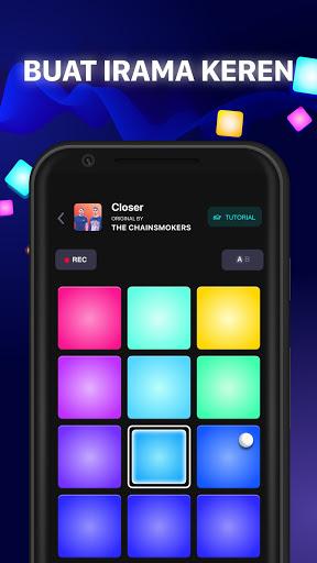 Beat Maker Pro - music maker drum pad screenshot 2