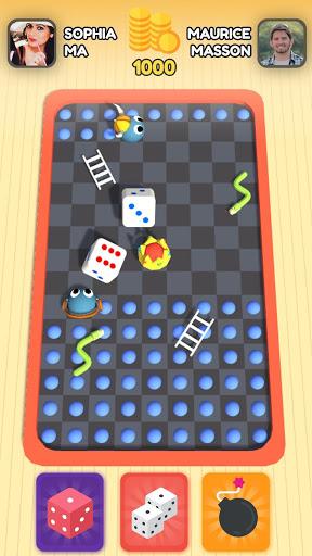 Ludo Crest screenshot 3