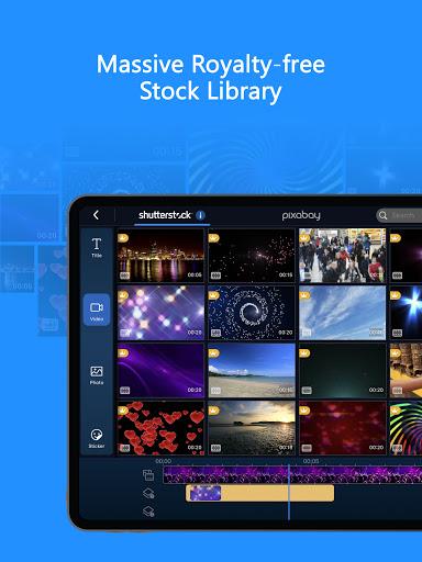 PowerDirector - Video Editor, Video Maker screenshot 12