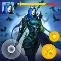 Yeni oyunlar Clicker RPG: Juggernaut Champions on 9Apps