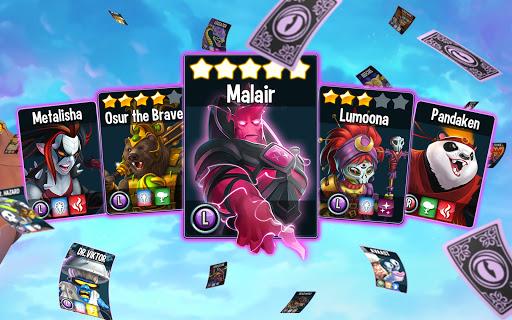Monster Legends: Breed, Collect and Battle screenshot 9