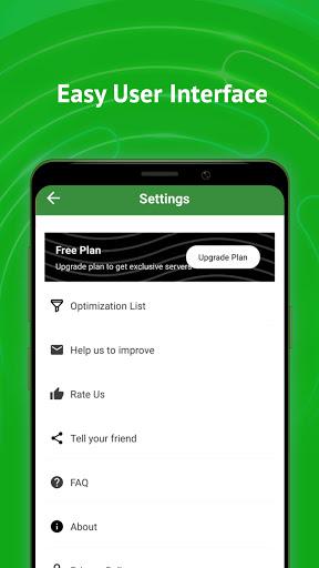 VPN Master Pro - Free & Fast & Secure VPN Proxy screenshot 4