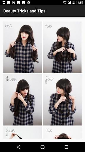 Nails.Makeup.Hairstyle screenshot 12