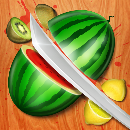 Fruit Slice أيقونة