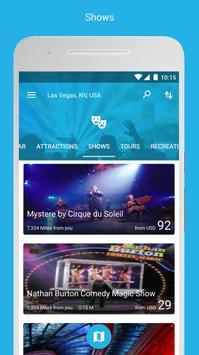 WhaToDo - Tours & Activities 2 تصوير الشاشة