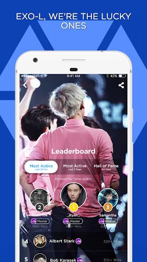 EXO-L Amino for EXO Fans 5 تصوير الشاشة