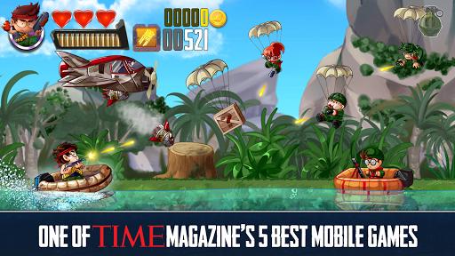 Ramboat - Offline Shooting Action Game screenshot 1