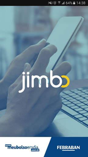 Jimbo screenshot 2