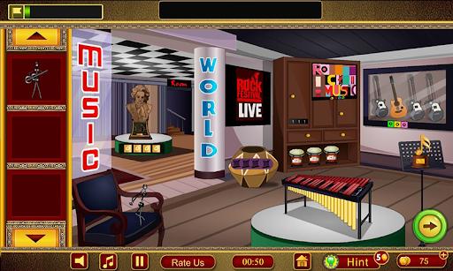 مستويات 501 - غرفة ألعاب جديدة والهروب المنزل 5 تصوير الشاشة