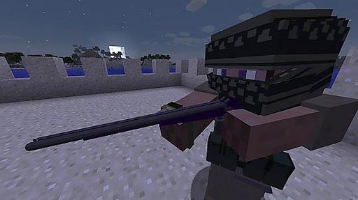 Guns for Minecraft screenshot 2