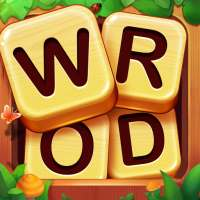 Word Find - Word Connect Free Offline Word Games on 9Apps