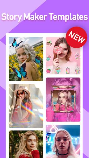 Sweet Selfie - Beauty Camera & Best Pics Editor 1 تصوير الشاشة