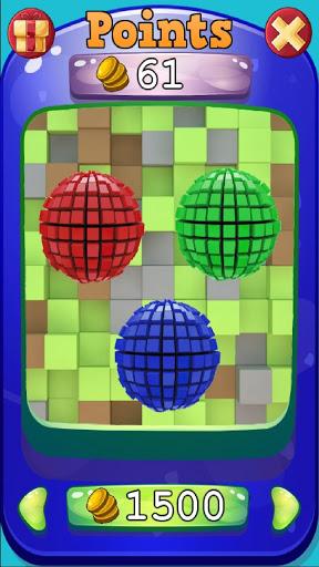 دلو الكرة 7 تصوير الشاشة