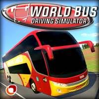 World Bus Driving Simulator on 9Apps