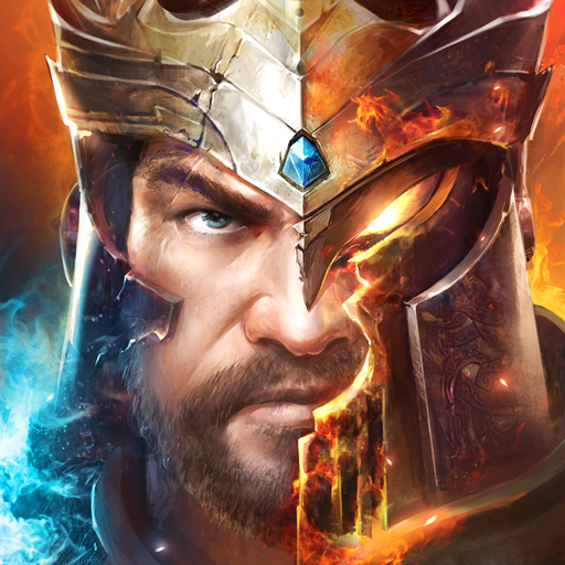 ikon Kingdoms Mobile - Total Clash