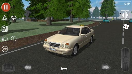 Public Transport Simulator screenshot 15