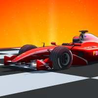 Gear Race 3D on APKTom