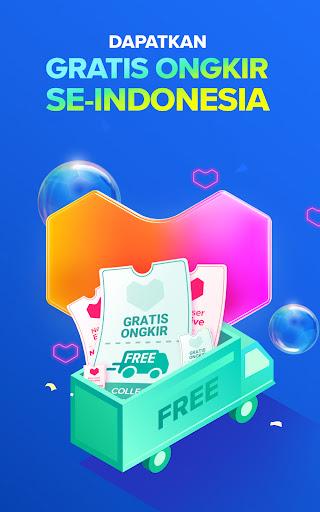 Lazada Indonesia Apikasi Belanja Online Terlengkap screenshot 9