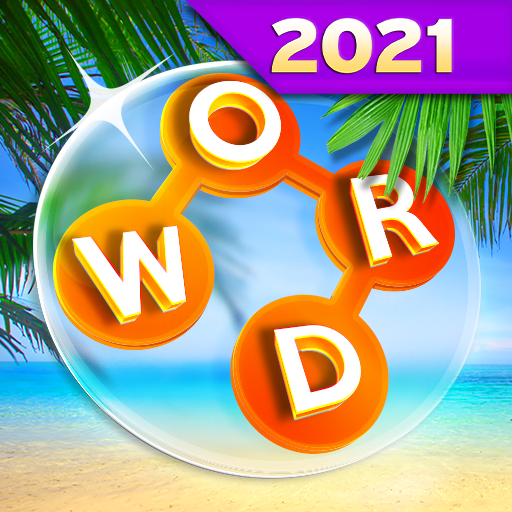 Wordscapes أيقونة