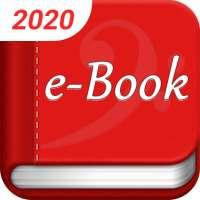 EBook Reader & PDF Reader icon