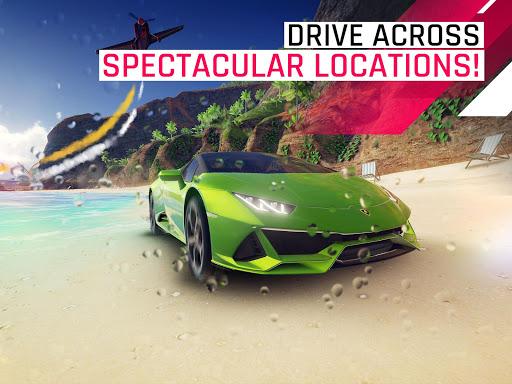 Asphalt 9: Legends - Epic Car Action Racing Game screenshot 11